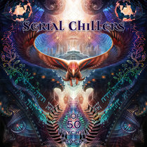 Serial Chillers cover art