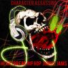 Heartbreak Hip Hop & Junkie Jams Cover Art
