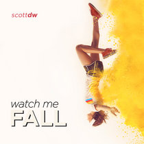 Watch Me Fall cover art