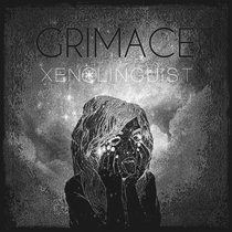Grimace cover art