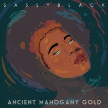 Ancient Mahogany Gold cover art