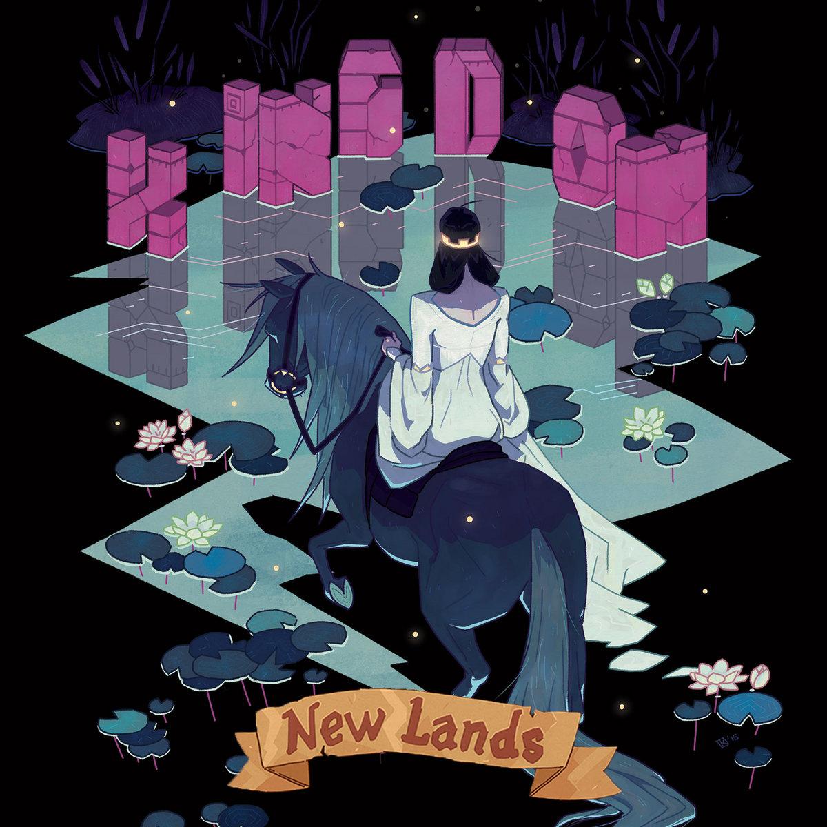 Kingdom New Lands OST | Amos Roddy