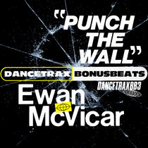Punch The Wall EP cover art