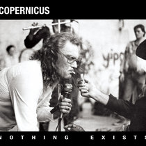 Nothing Exists cover art