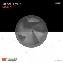 Sonar cover art