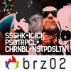 BRZ002 - Produtores do Sul Cover Art