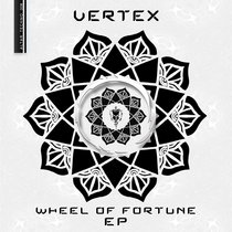 Wheel Of Fortune EP cover art