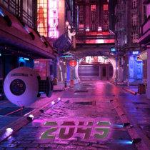 2049 cover art