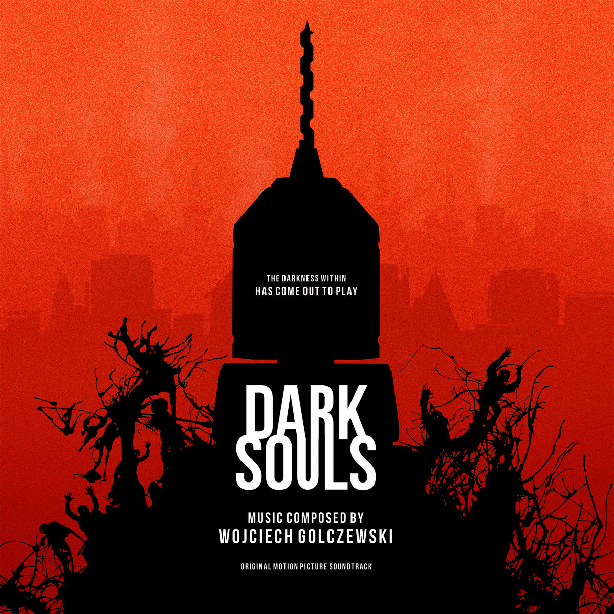 Dark Souls (DATAK01) | Wojciech Golczewski