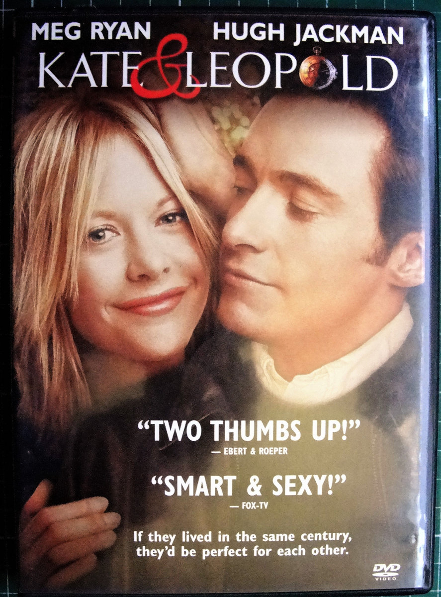 kate and leopold full movie in hindi dubbed