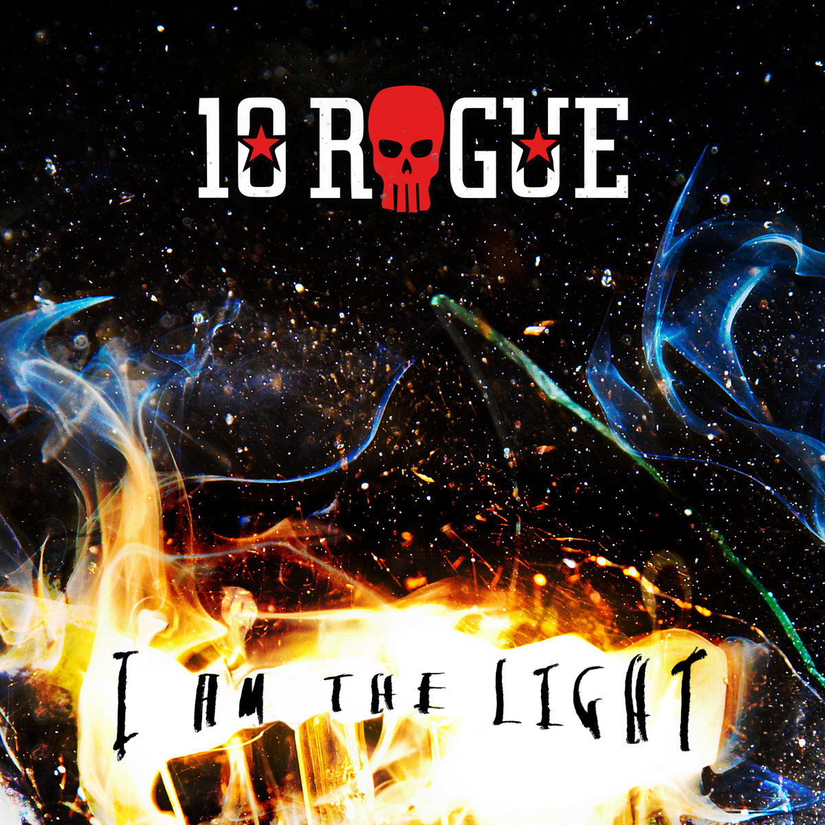 10Rogue - I am the light