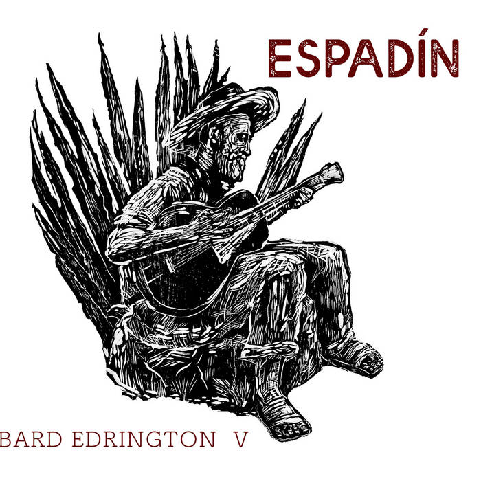 Bard Edrington