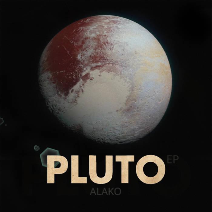 Alako – Pluto EP