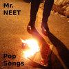 Pop Songs Cover Art