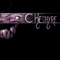 The Rise of the Cheshyre cover art