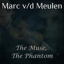 The Muse, The Phantom cover art