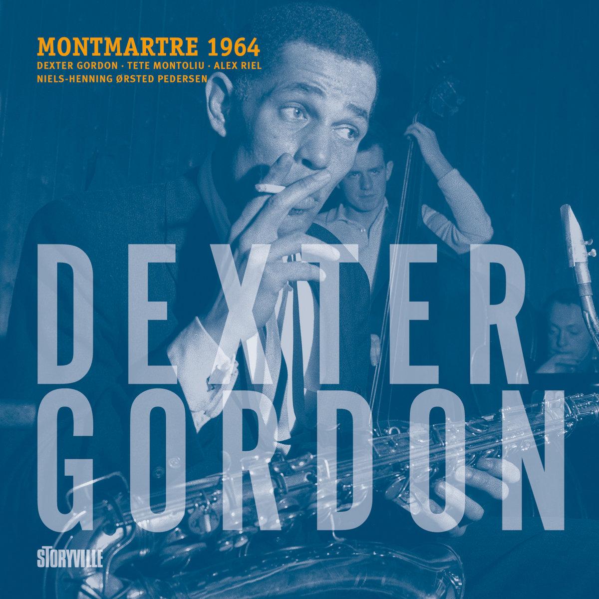 Montmartre 1964 | Dexter Gordon | Storyville Records