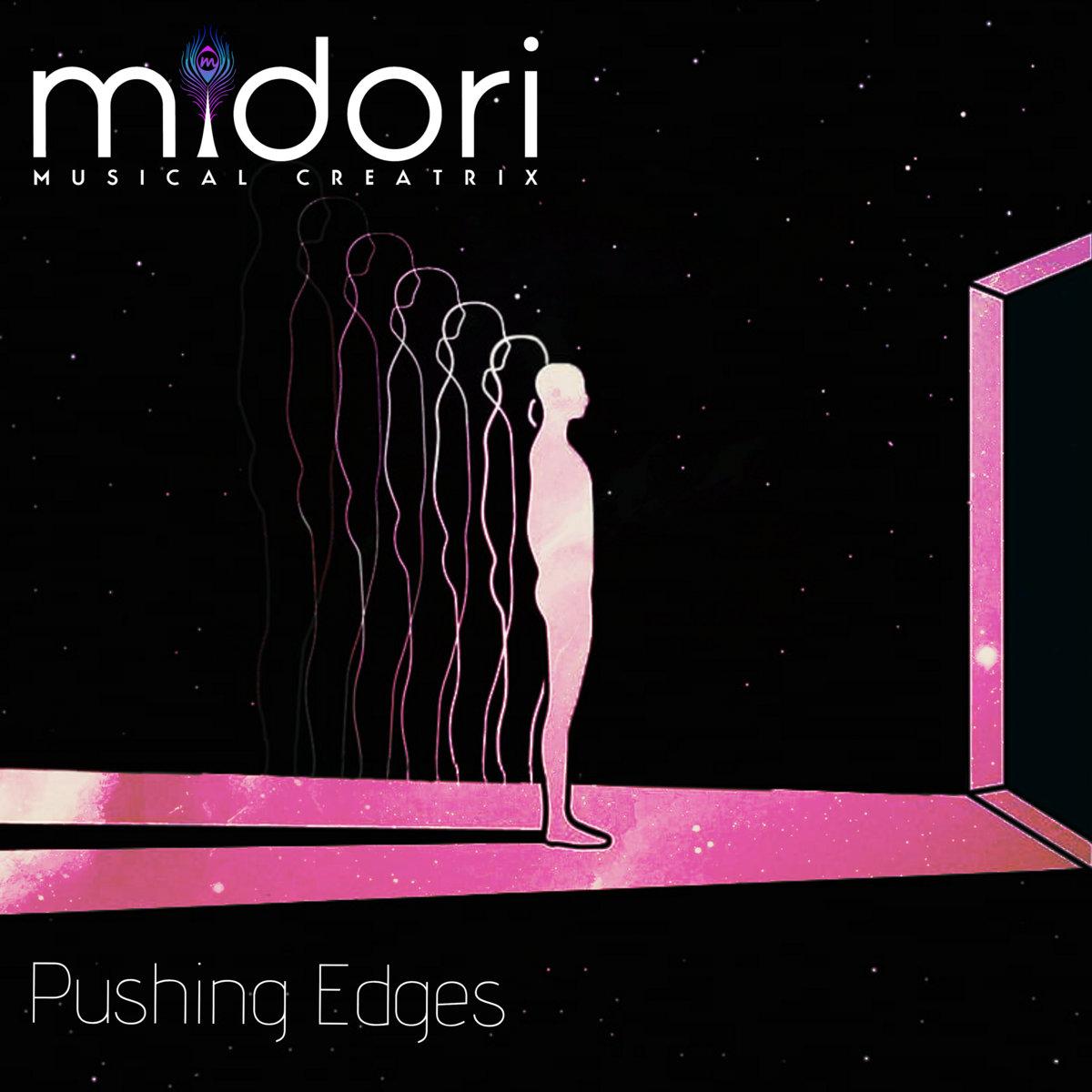 Pushing Edges by Midori