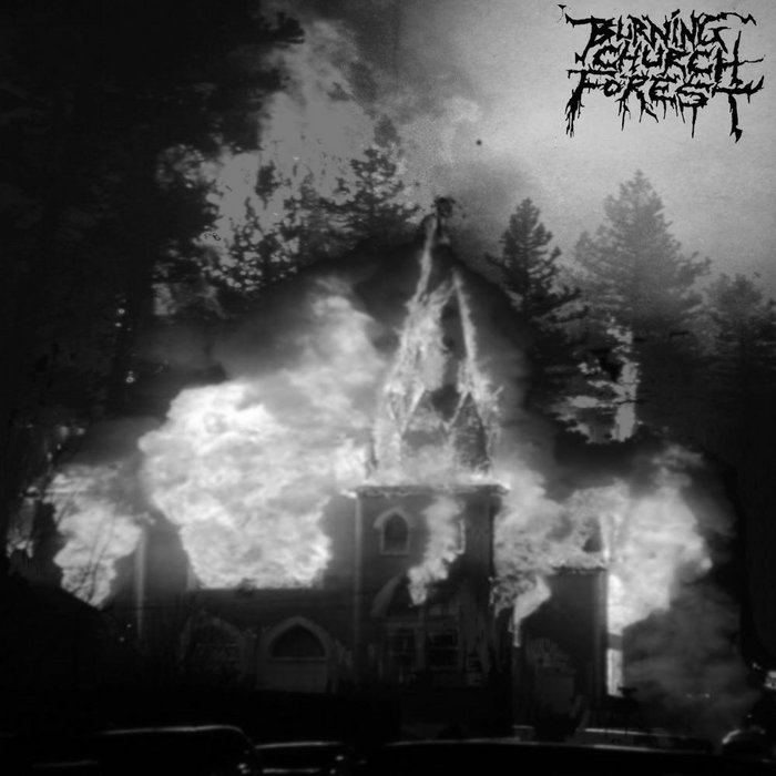 Book 2 | Burning Church Forest