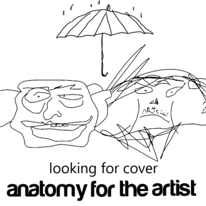 Looking for Cover | Anatomy for the Artist