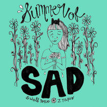 Summer of Sad cover art