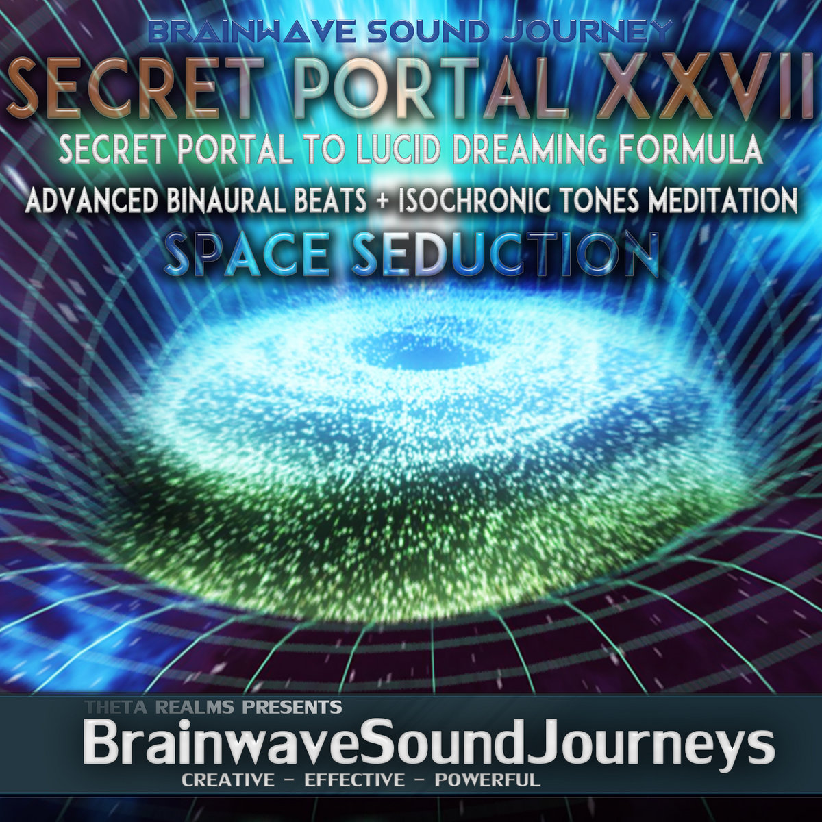 ✧SPACE SEDUCTION✧3 HOUR INSTANT LUCID DREAMING| Lucid Dreaming
