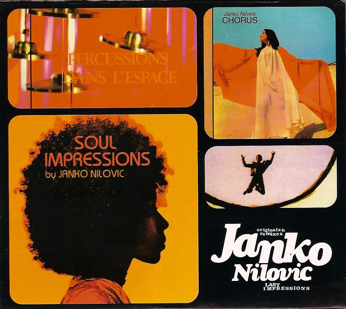 janko nilovic soul impressions