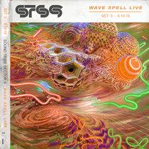 2018.08.19 :: Wave Spell Live 3 :: Belden Town, CA cover art
