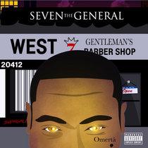 Svengali (Omertà) cover art