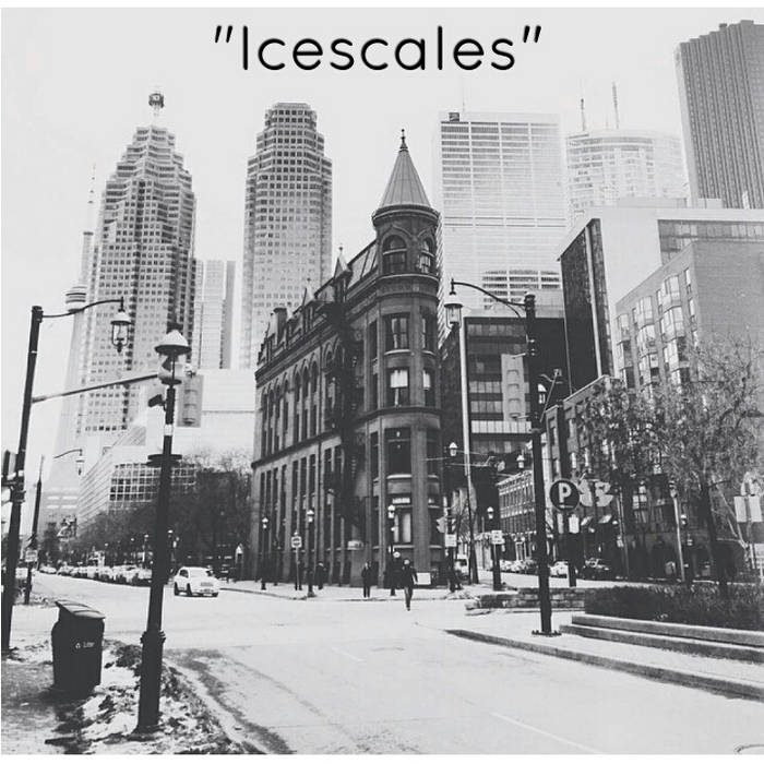 Ice Scales cover art