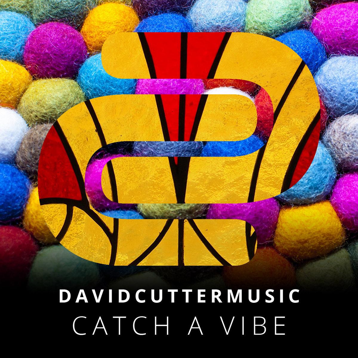 Catch A Vibe - Album   David Cutter Music