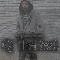SRL Networks Presents Cj TheBest [explicit.] cover art