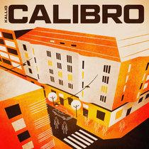 Kallio Calibro cover art