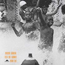 Childish Gambino - Feels Like Summer (Drum Edit) cover art
