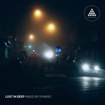 Lost In Deep Mixed by Synkro cover art