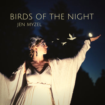 Birds of the Night by Jen Myzel