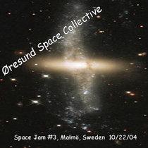 ØSC Session 3 cover art