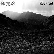 Wendess Deafest Split cover art
