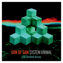 System Animal cover art