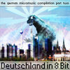 Deutschland in 8 Bit II [COUCOU031] Cover Art