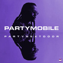 PARTYMOBILE | Chopped & Screwed cover art