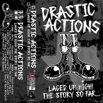 Laced Up High! The Story So Far... cover art
