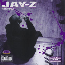 The PurplePrint cover art