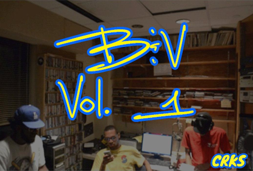 Keep It Hot (ft  Bobby Shmurda & Tom Misch)   DJ Sir CRKS