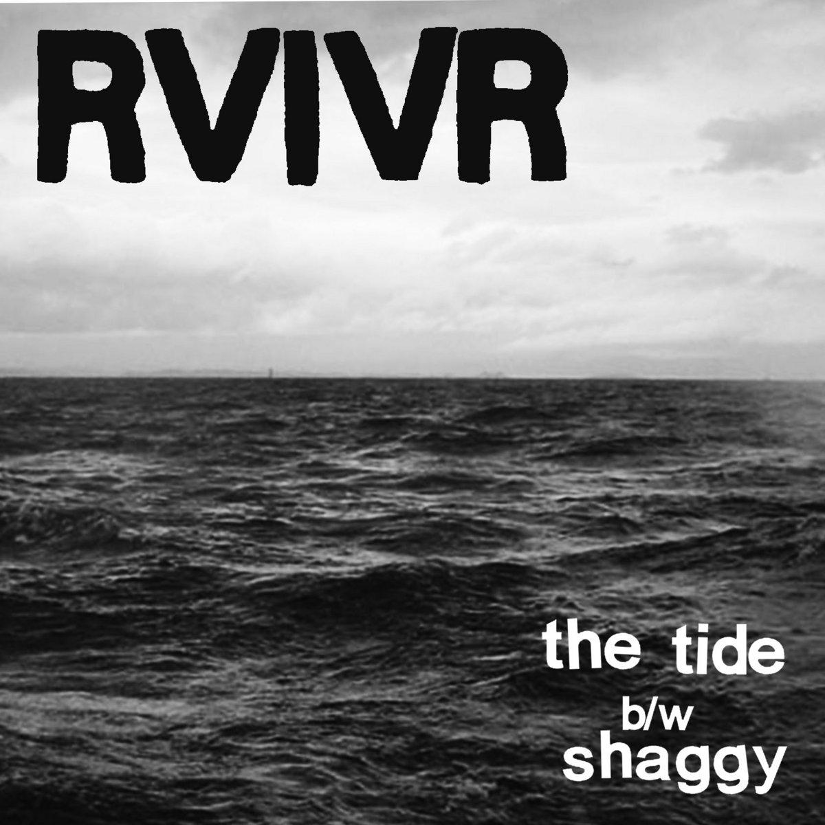 Shaggy   RVIVR