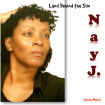 Land behind the Sun <featuring NayJ> cover art