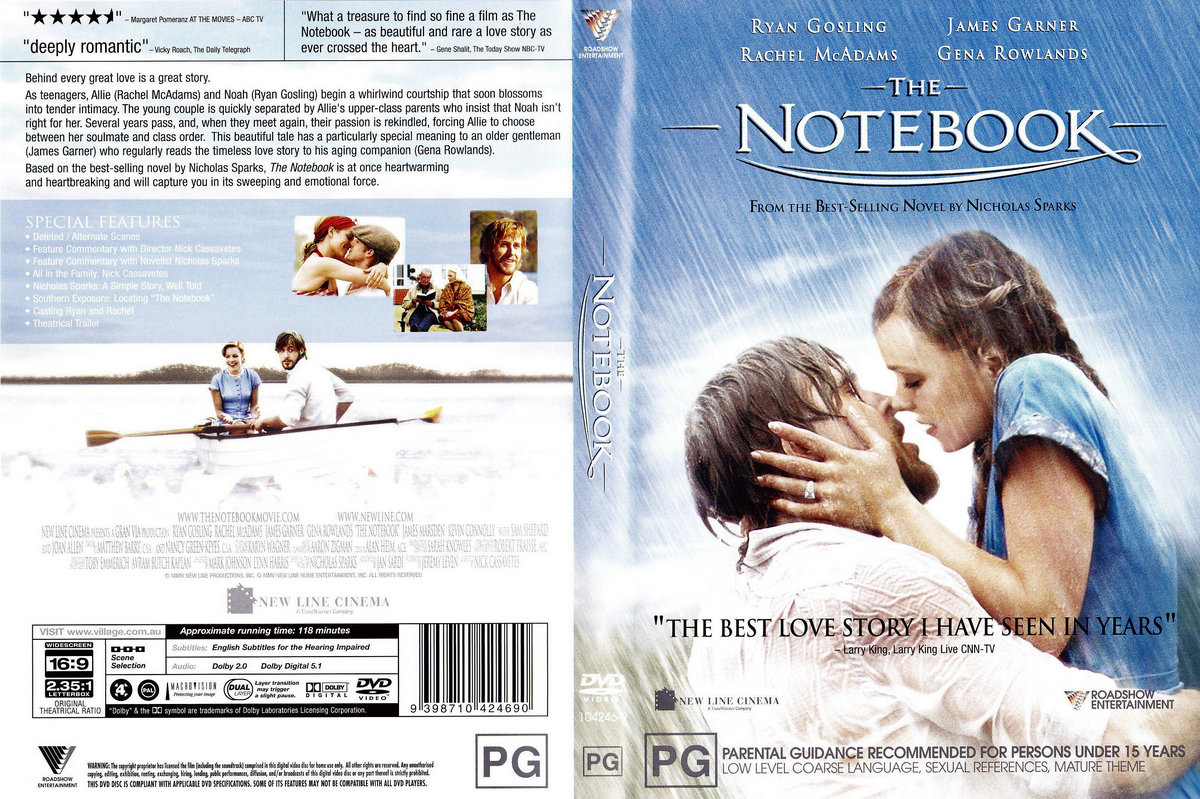 the notebook full movie free download in hindi