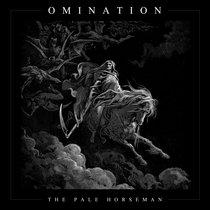 The Pale Horseman cover art