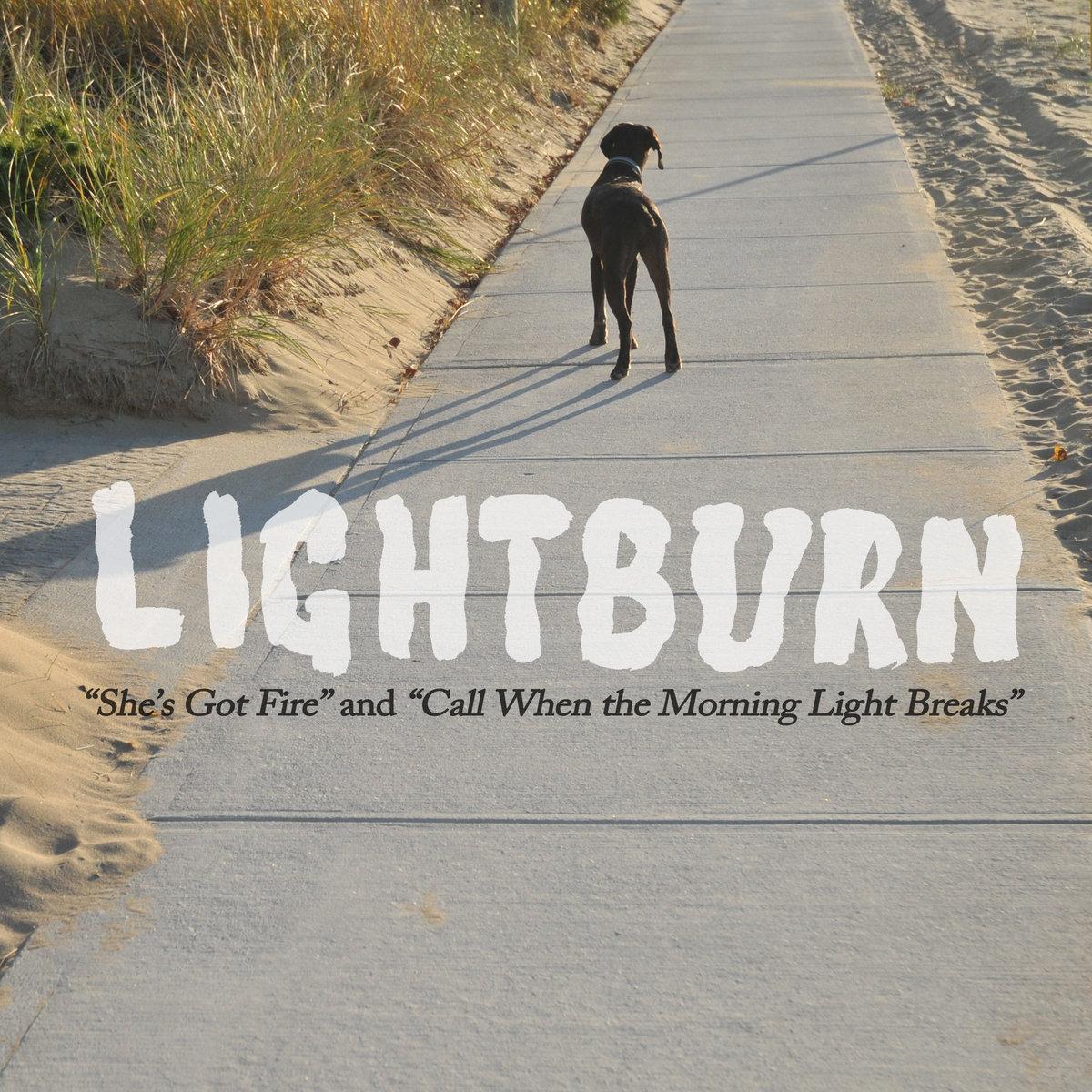 Lightburn EP1 | Lightburn