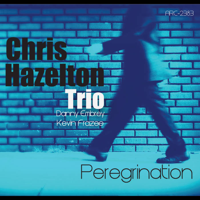 Peregrination cover art